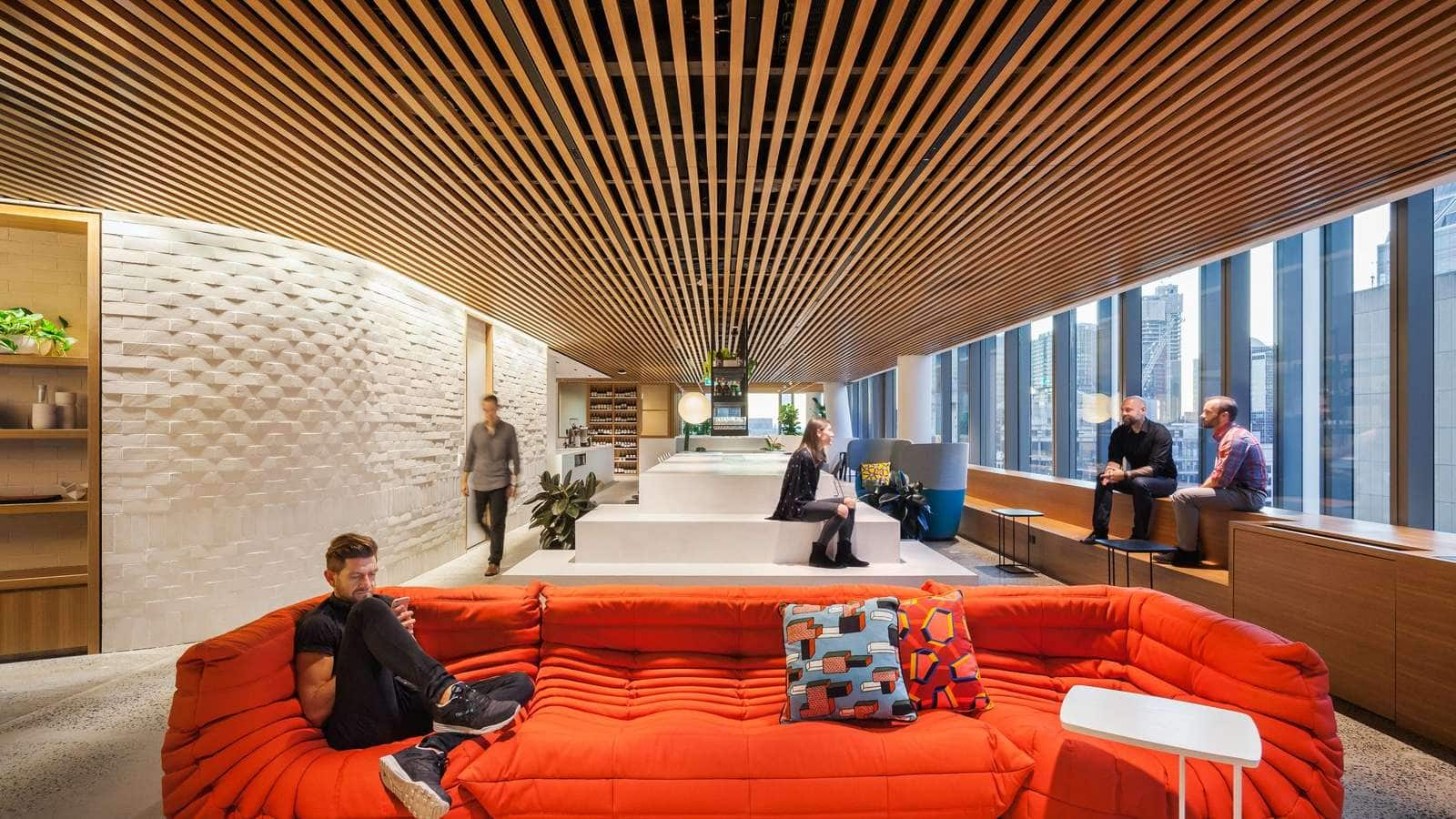 Dropbox Offices